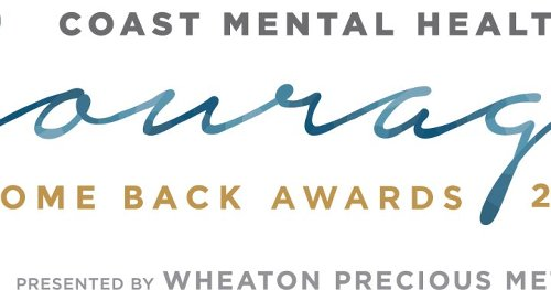 Global BC sponsors Courage To Come Back Awards TV Show