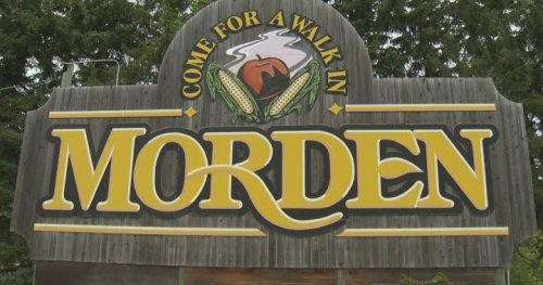 City of Morden declares extreme drought, asks residents to reduce water usage - Winnipeg   Globalnews.ca