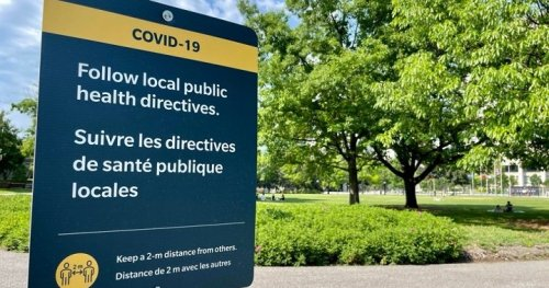 Ontario government reports 795 new COVID-19 cases, 5 deaths added due to data review   Globalnews.ca