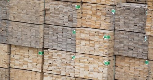 Timber! What to expect now that lumber prices have dropped back down to earth