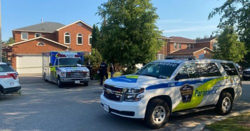 Police say 2 bodies found in Richmond Hill home, but circumstances leading to call unclear