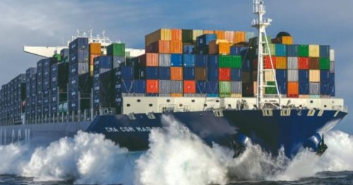 Halifax to break record by welcoming largest container ship to ever call on North America's east coast