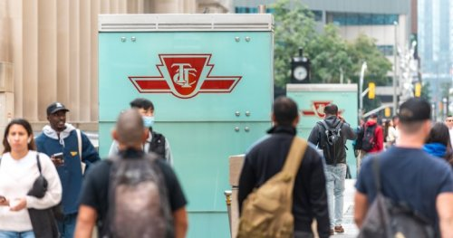 TTC to fire employees who do not get vaccinated against COVID-19 by Dec. 31 - Toronto | Globalnews.ca