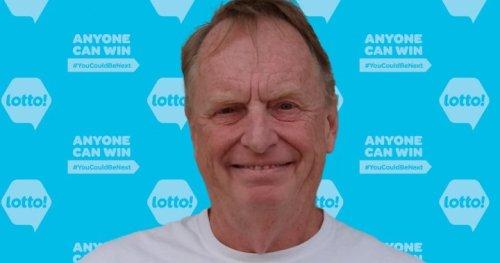 Shuswap man wins $500,000, retires earlier than planned - Okanagan | Globalnews.ca
