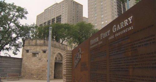 Manitoba announces endowment fund for Upper Fort Garry park - Winnipeg | Globalnews.ca