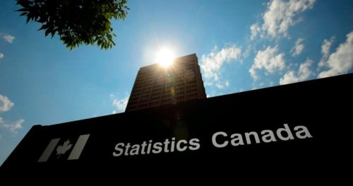 Canada's inflation rate climbs 3.6% in May, largest yearly increase since 2011