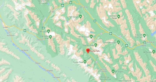 B.C. RCMP seeking witnesses to fatal collision on Highway 93