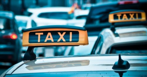 COMMENTARY: How Uber contributed to the fate of taxi drivers