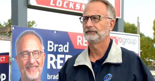 Conservative Brad Redekopp re-elected in Saskatoon West | Globalnews.ca