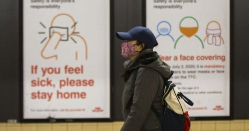 Canada adds over 6,200 new cases as provinces post new records, health restrictions