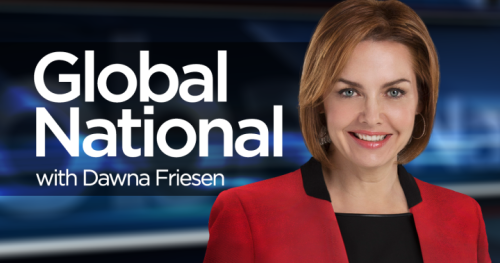 WATCH: Global National – Oct. 17 - National   Globalnews.ca