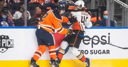 Edmonton Oilers Duncan Keith didn't know about Chicago sexual assault allegations - Edmonton | Globalnews.ca
