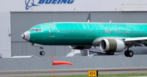 Transport Canada officially lifts the ban on Boeing's 737 MAX 8 planes