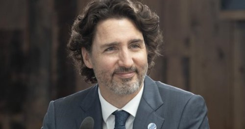 Trudeau to share Canada's COVID-19 vaccine sharing plan after G7 summit