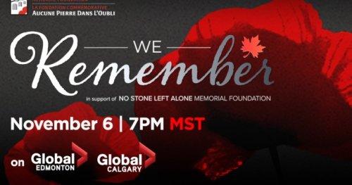We Remember   Globalnews.ca