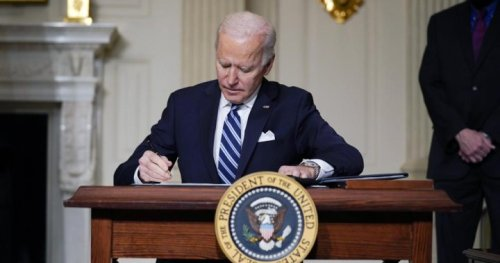 Biden extends travel restrictions as Delta variant ravages unvaccinated in U.S. - National   Globalnews.ca