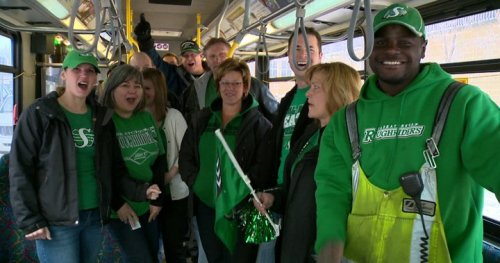 What you need to know about Saskatchewan Roughriders game day transportation | Globalnews.ca