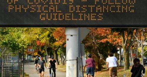Ontario reports 583 new coronavirus cases with majority in Toronto, Ottawa