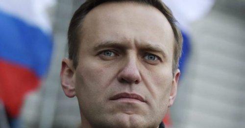 Alexei Navalny: Russia pursuing new criminal case against jailed Putin critic - National   Globalnews.ca