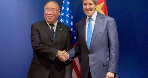'Seriousness and urgency': China, U.S. agree to cooperate on climate change crisis