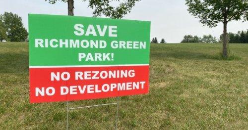 Richmond Green Park development approved by Calgary city council - Calgary   Globalnews.ca
