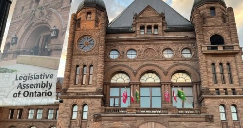 Ontario government to make it easier for immigrants to work in their professions | Globalnews.ca