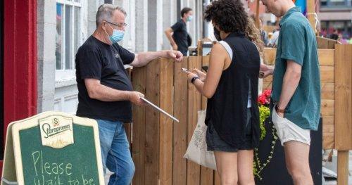 Kingston businesses brace for COVID-19 vaccine certificate enforcement | Globalnews.ca