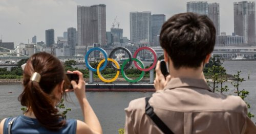 Tokyo's daily COVID-19 infections hit record high as Olympics continue - National | Globalnews.ca