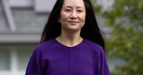 B.C. judge orders return of items seized from Meng Wanzhou during 2018 arrest | Globalnews.ca