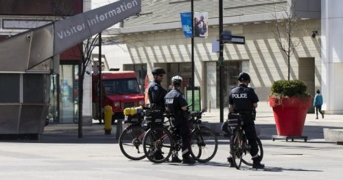 Many Ontario police forces won't use new COVID-19 powers to conduct random stops