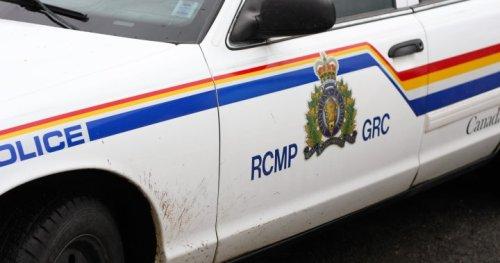 1 man dead after RCMP shooting outside Red Deer hospital