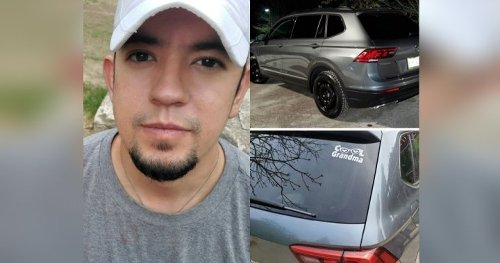 Missing Guelph man could be driving his mother's silver SUV: police