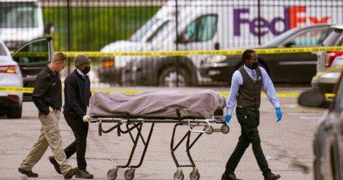 Former FedEx worker behind Indianapolis mass shooting was on FBI's radar last year