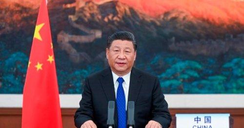 China Rising, Episode 3: Wolf Warrior