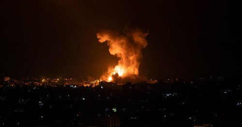 Israelis, Palestinians trade more attacks as death toll from conflict climbs to 24