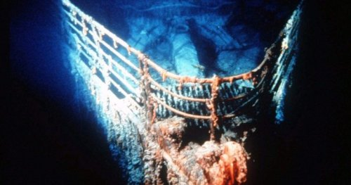 Real or hoax? Quebec scholars probe mystery letter allegedly from Titanic passenger