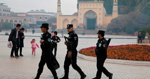 Canada leads international call urging China to allow UN access in Xinjiang region