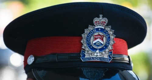COVID-19: London Police Service launches vaccine policy for all members - London   Globalnews.ca