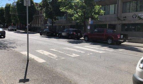 Two Vancouver police officers under criminal investigation over alleged assault