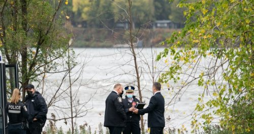 Lachine Rapids where Montreal firefighter died have a long, dangerous history - Montreal | Globalnews.ca