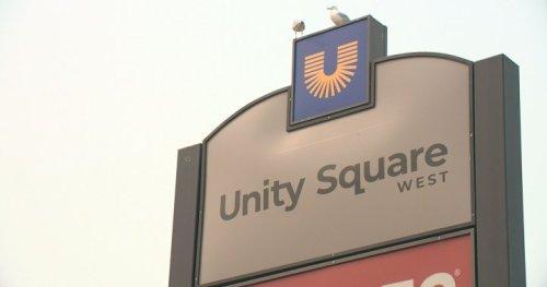 Edmonton's Oliver Square changes name to Unity Square - Edmonton   Globalnews.ca