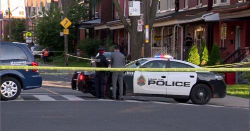 Hamilton's latest homicide victim was a student from Bernie Custis Secondary School - Hamilton   Globalnews.ca