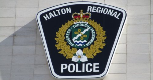 Cyclist suffers serious injuries in Burlington