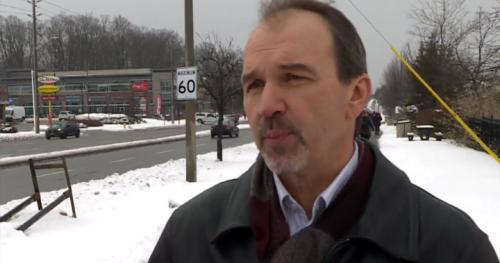 Former Ontario secondary school union president Harvey Bischof to run for NDP in Brantford–Brant | Globalnews.ca