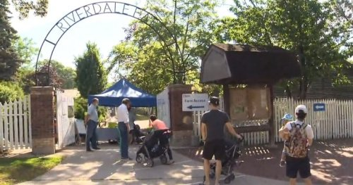 COVID-19: Toronto inches closer to reopening as zoos, outdoor pools welcome back residents