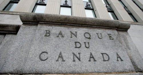 Bank of Canada to give outlook on economy, update on key interest rate