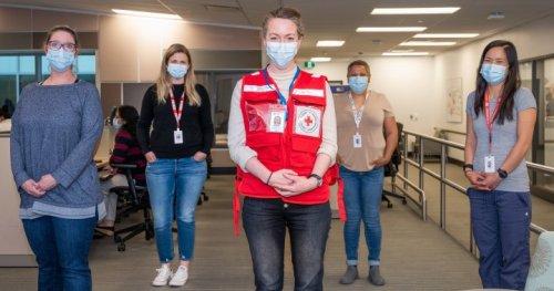 COVID-19: 11 nurses from across Canada deployed in Toronto-area hospitals