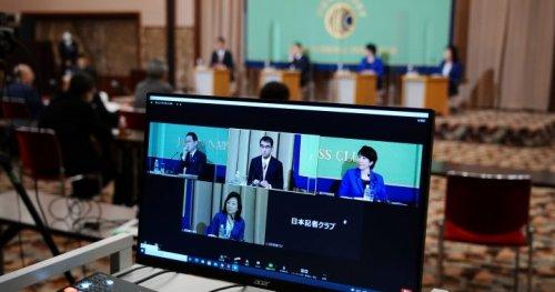 China, COVID-19, energy at top of mind during Japan's leadership race debate - National   Globalnews.ca