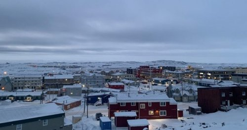 Iqaluit's water shown to have high concentrations of fuel after testing, city says - National | Globalnews.ca