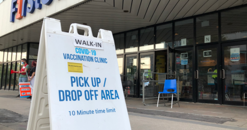 Hamilton struggling to meet COVID-19 vaccination targets among youth before school starts - Hamilton | Globalnews.ca